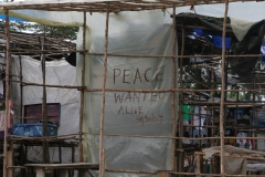 Peace Wanted Alive, Nairobi, Kenya